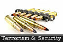 Terrorism & Security Expertise